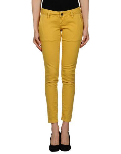 Джинсовые брюки TAKESHY KUROSAWA 42382122AX
