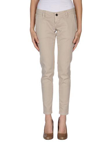 Джинсовые брюки TAKESHY KUROSAWA 42382122TF