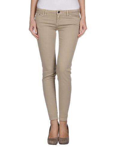 Джинсовые брюки TAKESHY KUROSAWA 42382136NU