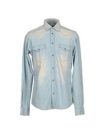 ROŸ ROGER'S CHOICE - Denim shirt