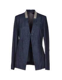 BRUNELLO CUCINELLI - Denim outerwear