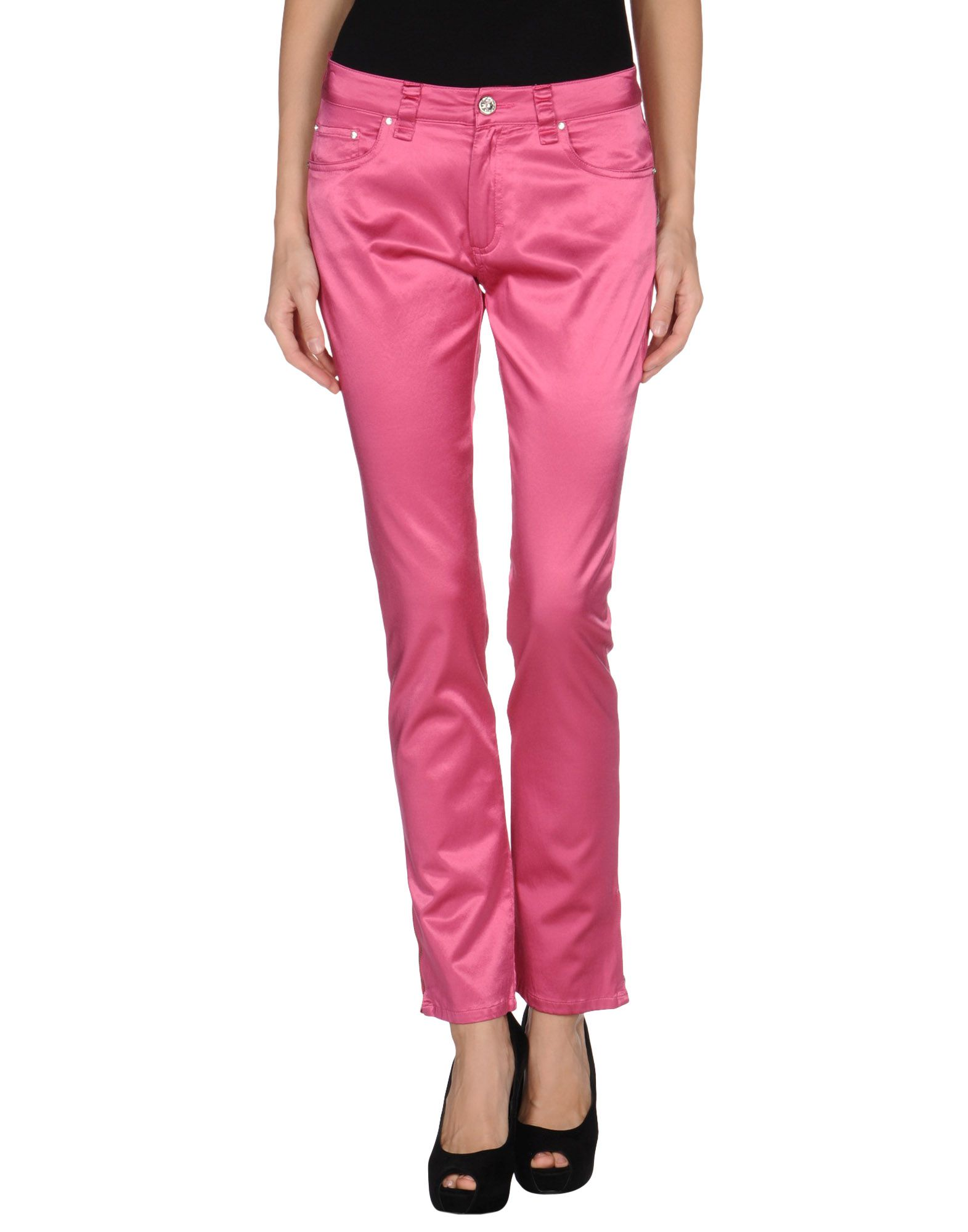 LOVE SEX MONEY COLLECTION Casual pants