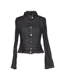 ROBERTA SCARPA - Denim outerwear