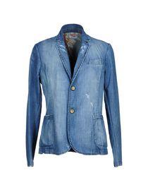 BERNA - Denim outerwear