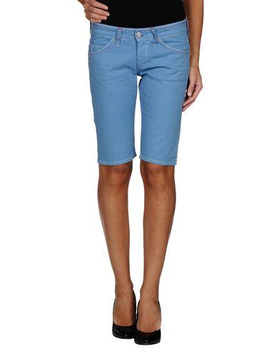 Foto ISABEL MARANT ÉTOILE Bermuda jeans donna