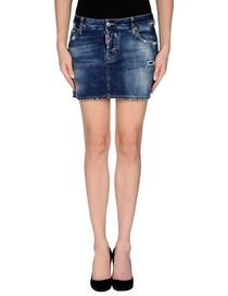 DSQUARED2 - Gonna jeans