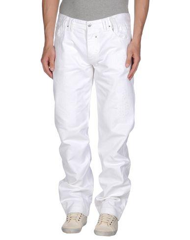 Джинсовые брюки D&G 42383035RD