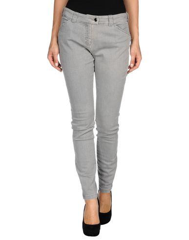 Джинсовые брюки BALENCIAGA 42383228UT