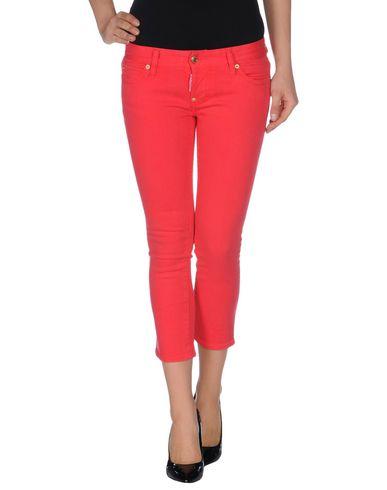 Джинсовые брюки DSQUARED2 42383277EK