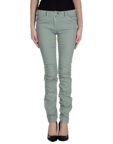 Джинсовые брюки BALENCIAGA 42383354NA