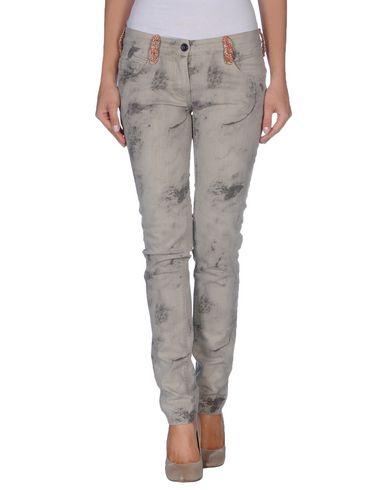 Джинсовые брюки JO NO FUI 42383499JI