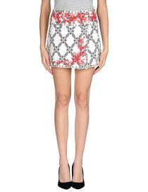 ISABEL MARANT - Denim skirt