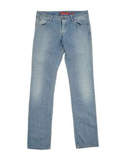 MISS SIXTY Denim pants - Item 42384032