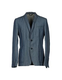 MAURO GRIFONI - Denim outerwear