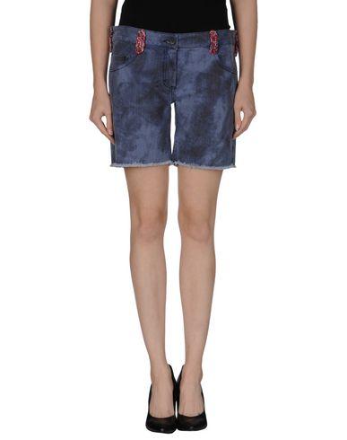 Foto JO NO FUI Shorts jeans donna
