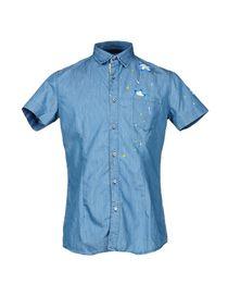 PRIMO EMPORIO - Denim shirt