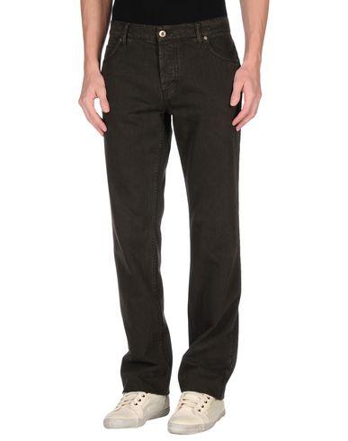 Джинсовые брюки SCERVINO STREET 42384792WS