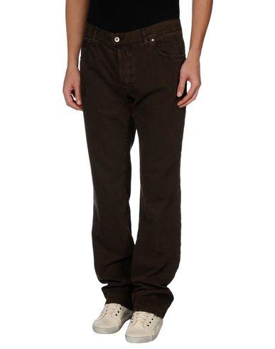 Джинсовые брюки SCERVINO STREET 42384797VI