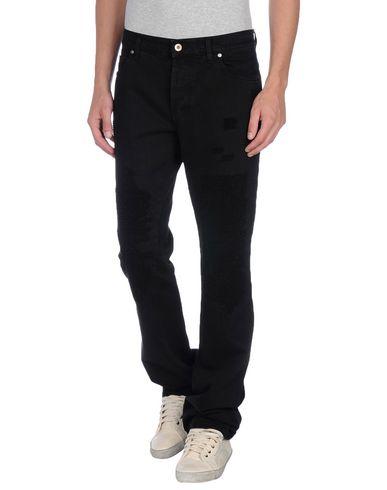 Джинсовые брюки SCERVINO STREET 42384817RV