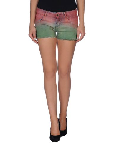 Foto MET Shorts jeans donna