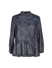 GIRL by BAND OF OUTSIDERS - Denim shirt