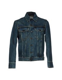 UMIT BENAN - Denim outerwear
