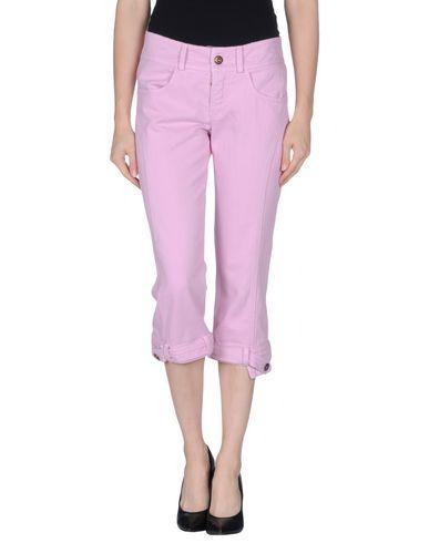 Джинсовые брюки-капри SCERVINO STREET 42385090UK