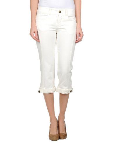 Джинсовые брюки-капри SCERVINO STREET 42385090XV
