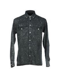 SURFACE TO AIR - Denim shirt