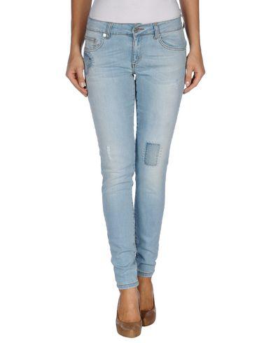 Foto BLUGIRL FOLIES Pantaloni jeans donna