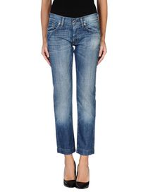 MAURO GRIFONI - Pantaloni jeans