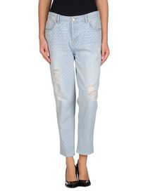 MARC BY MARC JACOBS - Denim trousers