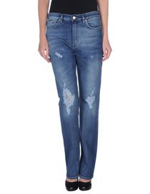 ACNE STUDIOS - Denim trousers