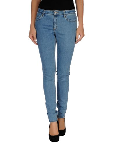 Foto SURFACE TO AIR Pantaloni jeans donna