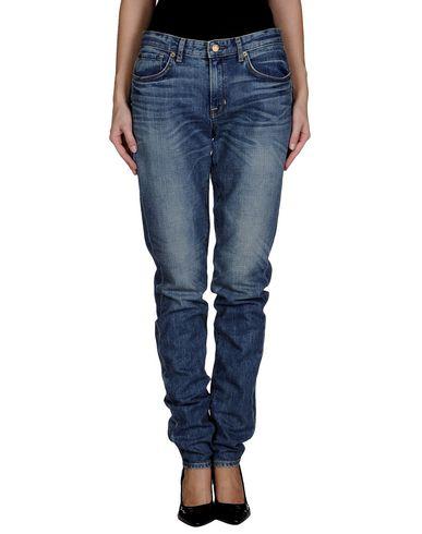 Джинсовые брюки TEXTILE ELIZABETH AND JAMES 42386561VT