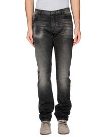NICOLAS ANDREAS TARALIS - Denim pants