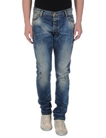 PRPS GOODS & CO. - Denim pants