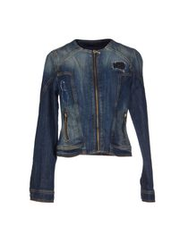 ANNARITA N. - Denim outerwear