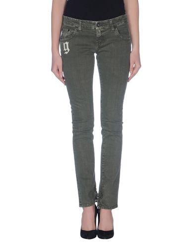 Джинсовые брюки GENIUS 42386926WC
