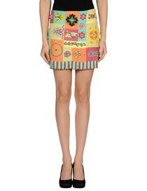 FWS FIONA - Denim skirt