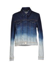 ACNE STUDIOS - Denim outerwear
