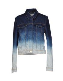 ACNE STUDIOS - Capospalla jeans