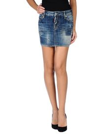 DSQUARED2 - Denim skirt
