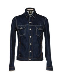 DONDUP - Denim outerwear