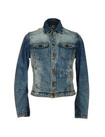 MASH - Denim outerwear