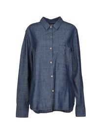 RAG & BONE/JEAN - Denim shirt