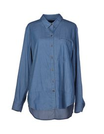 THEORY - Denim shirt