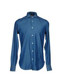 1958 THE SARTORIALIST - Denim shirt