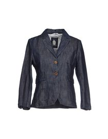 MARINA YACHTING - Denim outerwear