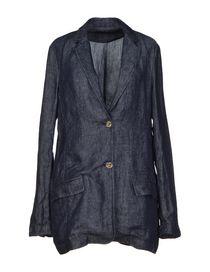 TRU TRUSSARDI - Denim outerwear